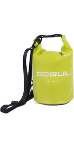 2021 Gul 5l Lourds Dry Sac Lu0116-b9 - Soufre