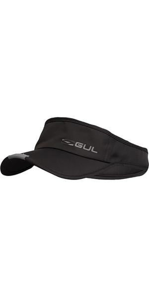 2018 Gul Code Zero Race Visor Negro AC0121-B4