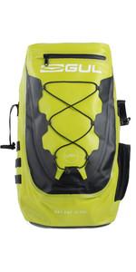 2021 Gul Dry Rucksack 35L Lu0180-B9 - Sulphur