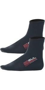 2019 Gul Power Sock 0.5mm Neoprene Wetsuit Sock Double Pack