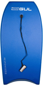 2019 Gul Response Adult 42 Bodyboard in Blau GB0018-A9