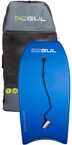 2019 Gul Response Adult 42 Bodyboard BLAU & Arica Board Bag Bundle-Angebot