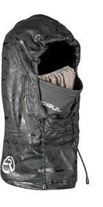 2021 Gul Unisex Evorace Hood / Gaitor AC0131-B9 - Black