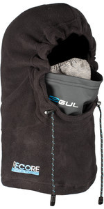 2021 Gul Unisex Recore Hood Gaitor AC0130-B9 - Black