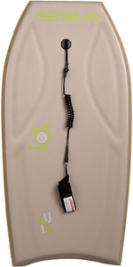 2020 Gul Viper Pro Adult 42 Bodyboard Plata Gb0033-b4