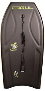 2020 Gul Viper Pro Adult 44 Bodyboard Black GB0032-B4