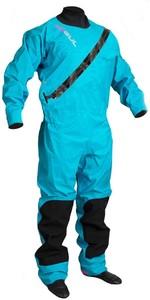 Acquista Drysuit Gul Dartmouth Eclip Zip Da Donna Gm0383-b5 - Blu