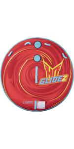 2021 Ho Glide 2 Tube H19tu-g2 - Vermelho
