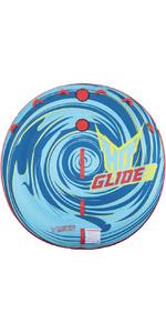 2021 Ho Glide 3 Tube H19tu-g3 - Azul