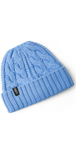 2019 Gill Cable Strik Beanie Blue HT32