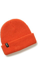 2020 Gill Floating Knit Beanie Orange HT37