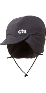 2020 Gill OS Waterproof Hat Graphite HT44