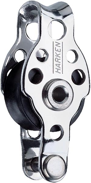 Bloque de aire Harken 16 mm con Becket 405