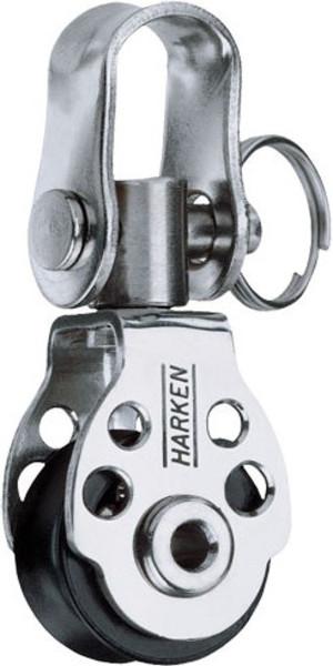 Bloque de aire Harken 16 mm con giro 417