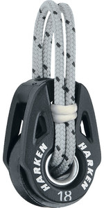 Harken Fly Soft Attach Narrow Block 2161