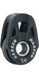 Harken Fly Soft Attacco Block Single 2698