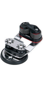 Harken Micro Cam 16mm Base Pivotant 462