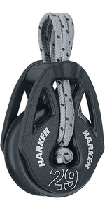 Harken T2 Soft Attach Block