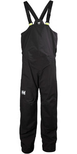 2020 Helly Hansen HP Pull On Bib Salopettes Ebony 33881