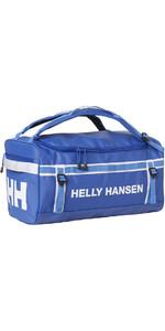 2018 Helly Hansen 30L Klassischer Seesack 2.0 Olympian Blue 67166