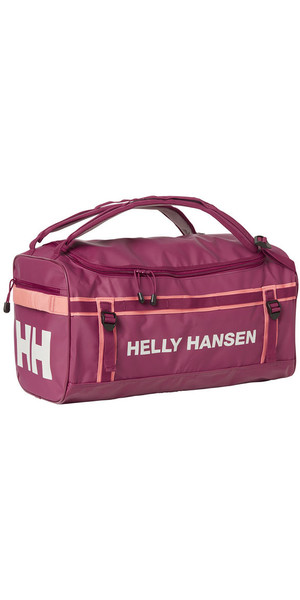 2018 Helly Hansen 30L Klassische Seesack 2.0 XS Plum 67166