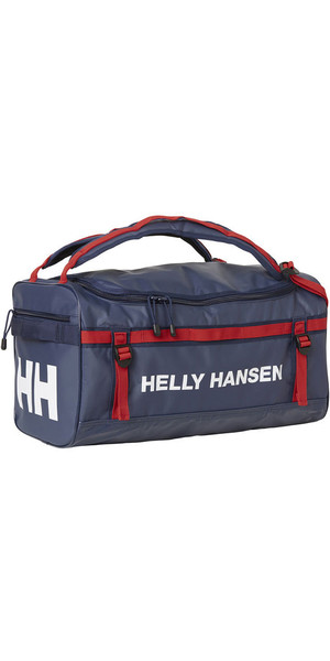 2018 Borsone Classic 30L Helly Hansen 2.0 XS Evening Blue 67166