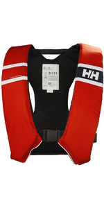 Helly Hansen 50N Comfort Compact Buoyancy Aid Alert Red 33811