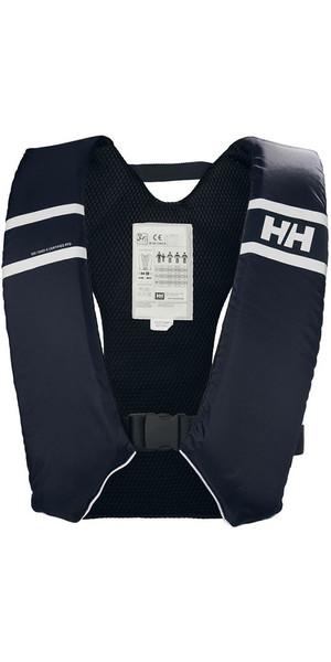 2018 Helly Hansen 50N Comfort Compacte drijfhulp Navy 33811