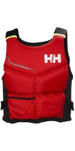 Helly Hansen Rider Stealth Vest / Giubbotto Antifurto Rosso 33808