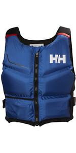 Helly Hansen Rider Stealth Zip Galleggiamento Aiuto Olympian Blue 33841