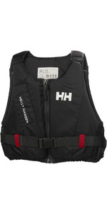 2019 Helly Hansen 50N Rider Vest / Flotabilidad Ayuda Navy / Silver 33820