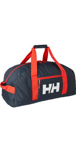 2020 Helly Hansen 70L Sport Duffel Bag 67431 - Navy