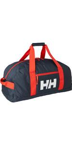 2020 Helly Hansen 70l Bolsa De Viagem Sport 67431 - Navy