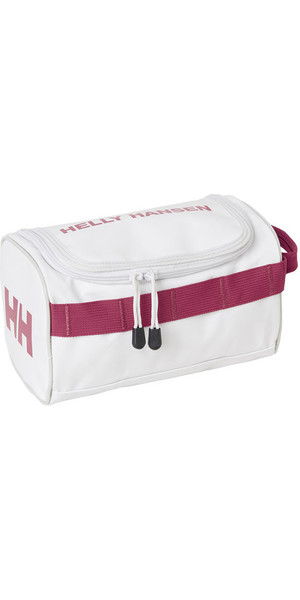 2018 Helly Hansen Classic Wash Bag Nimbus Cloud 67170