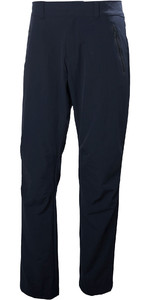 2019 Helly Hansen Mens Crewline QD Pant Navy 53017