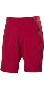 Helly Hansen Crewline QD Shorts Red 53018