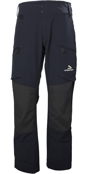 2018 Helly Hansen Dynamic Technical Trousers Navy 53050