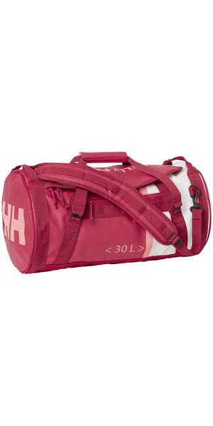 2018 Borsone da viaggio Helly Hansen HH 30L 2 Rosso persiano 68006