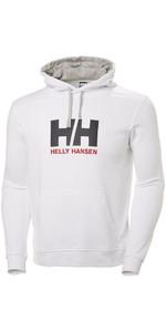 Helly Hansen Capuche Helly Hansen Hh Logo 2019 Blanc 33977