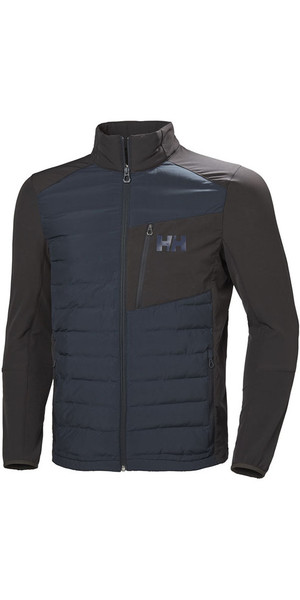 2019 Helly Hansen HP Insulator Jacket Navy 33928