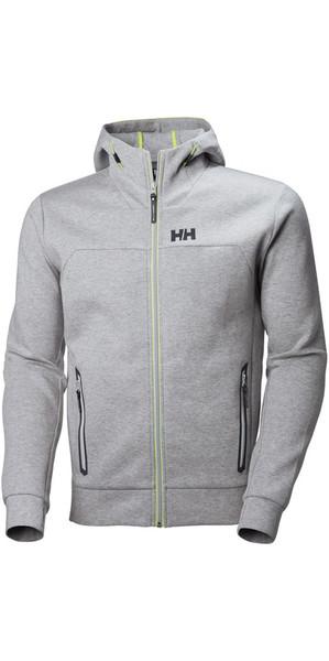 2018 Helly Hansen Housse de bain HP Ocean Grey Melange 53010