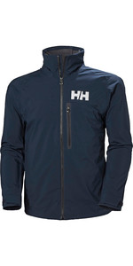 2020 Helly Hansen HP Racing Midlayer Jacket Navy 34041