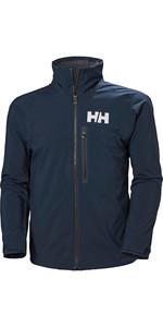 2020 Veste De Couche Intermédiaire Helly Hansen Hp Racing Navy 34041