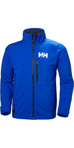 2019 Helly Hansen HP Racing Midlayer Jacket Olympian Blue 34041