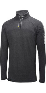 Helly Hansen HP 1/2 Zip Pullover Carbone 54213