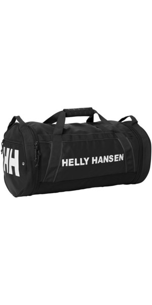2018 Helly Hansen Hellypack 50L Holdall Black 67164