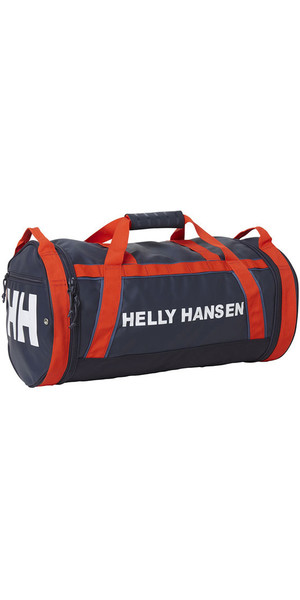 2018 Helly Hansen Hellypack 50L Holdall Graphite Blue 67164