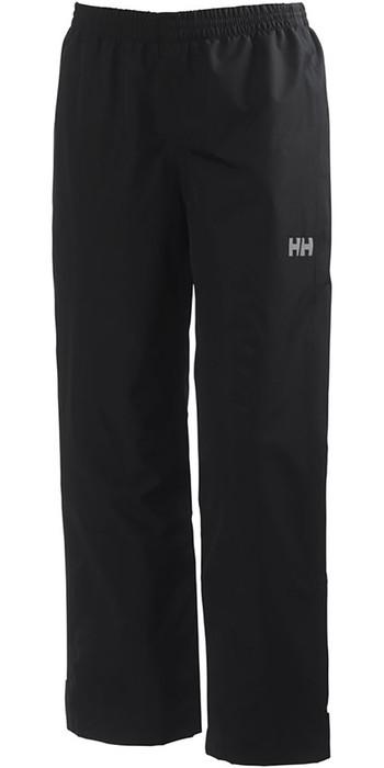 Helly Hansen Junior Dubliner Hose Schwarz 40330