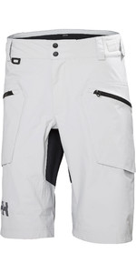 2020 Helly Hansen Folie Ht Shorts Grau Nebel 34012