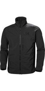 Helly Hansen De Carreras Hp Racing Para Hombre Helly Hansen Negra 34040
